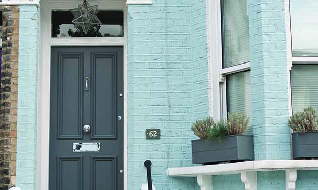 Farrow & Ball\'s guide to painting your front door - Todd Doors - Blog