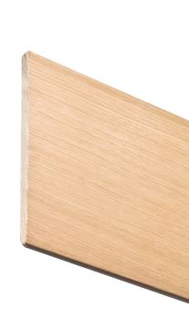 Picture of OAK SQUARE SKIRTING