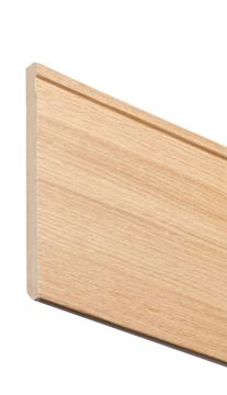 Picture of OAK GROOVED SKIRTING (EOL)