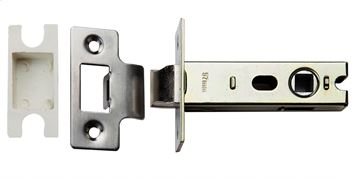 Picture of ESSENTIALS TUBULAR LATCH - LATCH76ESS