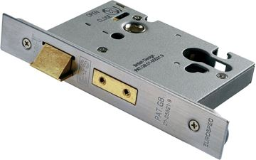 Picture of EURO PROFILE SASHLOCK - ESS5030SSS