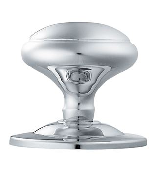 Picture of MUSHROOM CENTRE KNOB - M61SC
