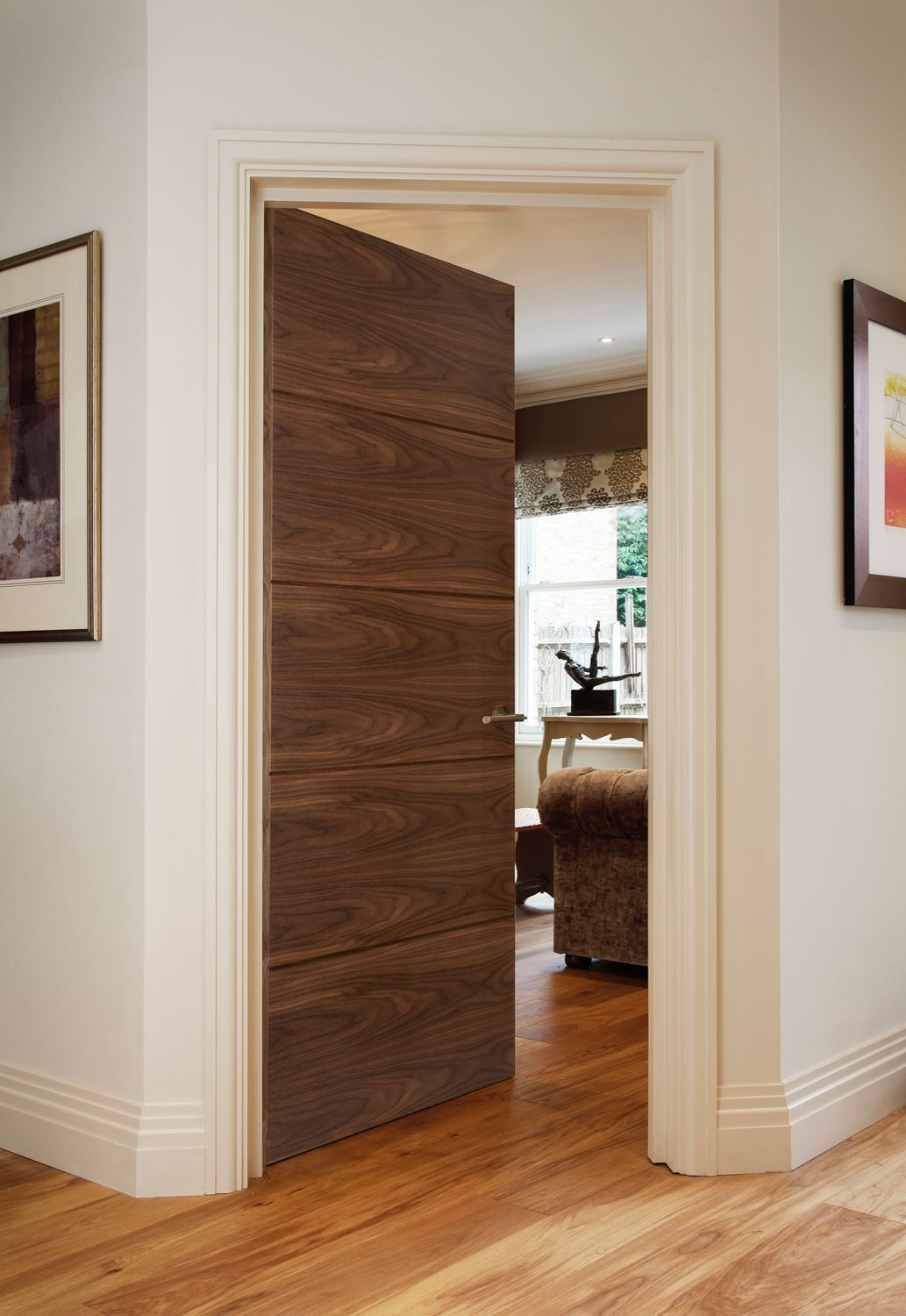 8500 Walnut Door Internal Doors Uk Best Seller