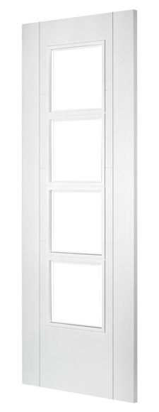 Picture of ISEO C4514 WHITE 4-LIGHT