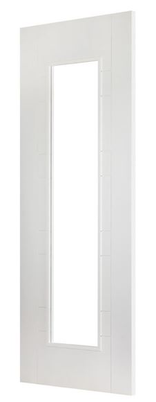 Picture of SALO C7001 WHITE 1-LIGHT (FD30) (EOL)