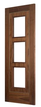Picture of MONACO WALNUT 3-LIGHT