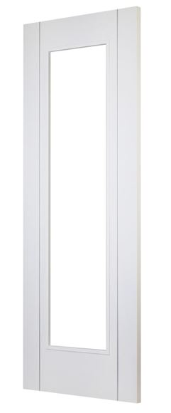 Picture of MILAN 1-LIGHT WHITE (EOL)