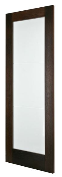 Picture of SIENNA 1-LIGHT SMOKED OAK