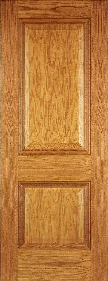 Kensington 2 Panel Oak Door Internal Doors Charles Todd