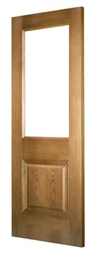 Picture of KENSINGTON 1-LIGHT OAK (EOL)