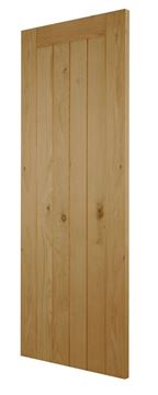 Picture of OAK FRAMED, LEDGED & BRACED (EOL)