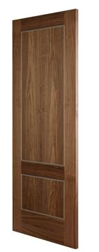 Picture of MONACO WALNUT 2-PANEL (BESPOKE)