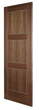 Picture of MONACO WALNUT 3-PANEL (BESPOKE)