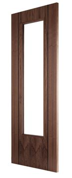 Picture of ARA WALNUT 1-LIGHT (FD30 - BESPOKE)