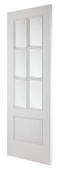Picture of IRIS 6-LIGHT WHITE (BESPOKE)