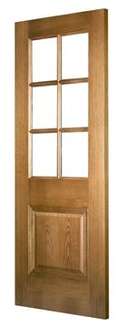 Picture of KENSINGTON 6-LIGHT OAK (FD30 - BESPOKE)