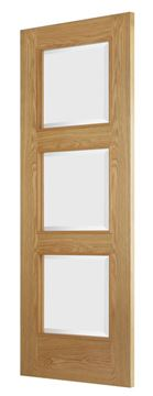Picture of ALMERIA 3-LIGHT OAK (BESPOKE)