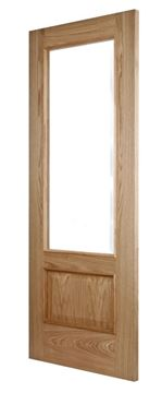 Picture of IRIS 1-LIGHT OAK (BESPOKE)