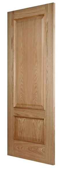 Picture of IRIS 2-PANEL OAK (BESPOKE)