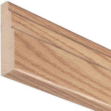 Picture of OAK STEPPED ARCHITRAVE