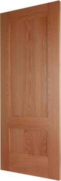 Picture of OAK NAPIER 2-PANEL (EOL)