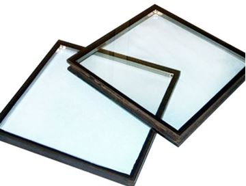 Picture of TRADITIONAL SIDELIGHT GLASS