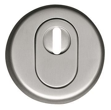 Picture of ROUND HIGH SECURITY ESCUTCHEON SET