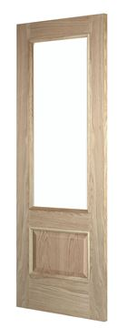 Picture of BOLECTION IRIS 1-LIGHT OAK
