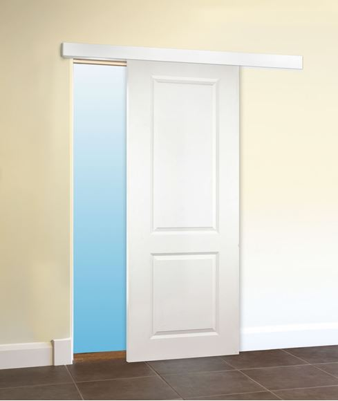 Picture of SINGLE SLIDING DOOR SYSTEM