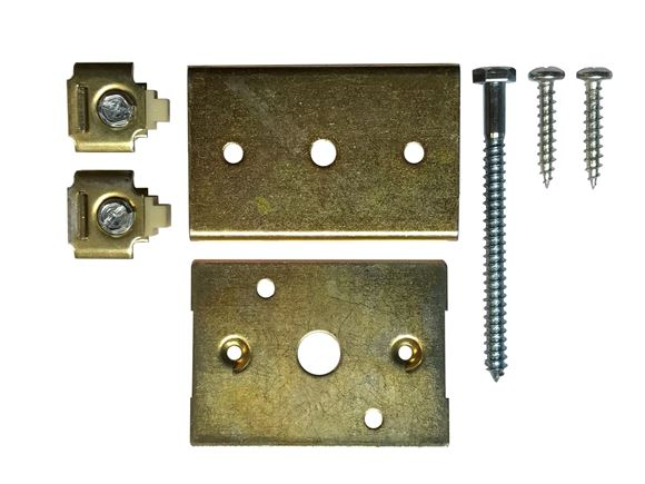 Picture of OVERSIZED POCKET DOOR SYSTEM JOINTING KIT