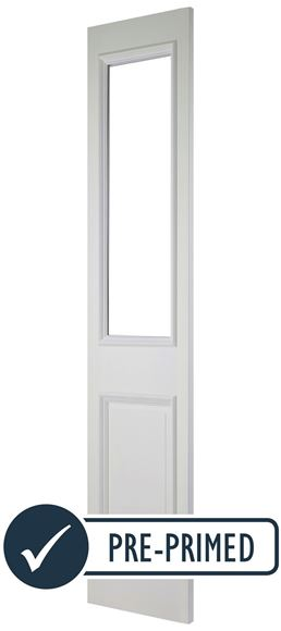 Picture of HAMPTON SIDELIGHT UNGLAZED