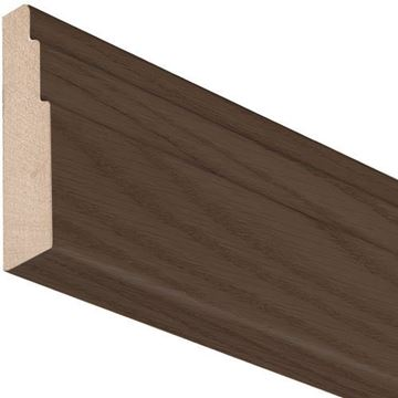 Picture of DARK OAK STEPPED ARCHITRAVE