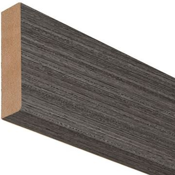 Picture of GREY COTO SQUARE ARCHITRAVE