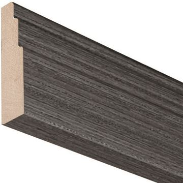 Picture of GREY COTO STEPPED ARCHITRAVE