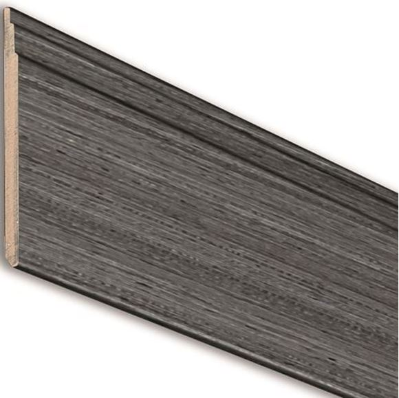 Picture of GREY COTO STEPPED SKIRTING