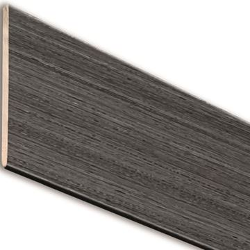 Picture of GREY COTO SQUARE SKIRTING
