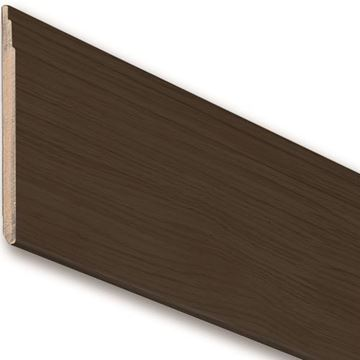 Picture of DARK OAK STEPPED SKIRTING