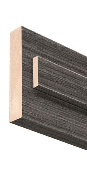 Picture of INTERNAL DOOR FRAME LINING KIT - GREY COTO