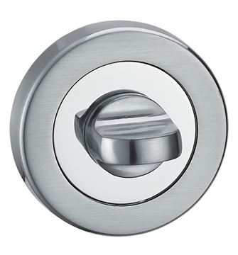 Picture of ESSENTIALS - POLISHED & SATIN CHROME BATH TURN