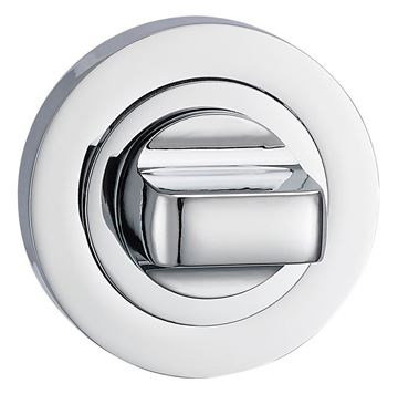 Picture of POLISHED CHROME BATH TURN (RR)