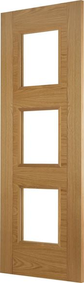 Picture of GARDA K8323 OAK 3-LIGHT