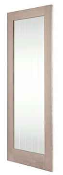 Oak Cottage 1- Light Fire Door (FD30)