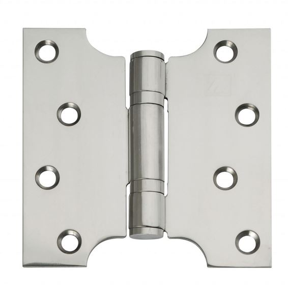 "Picture of 2"" THROW PARLIAMENT HINGES"