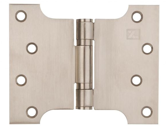 "Picture of 3"" THROW PARLIAMENT HINGES"