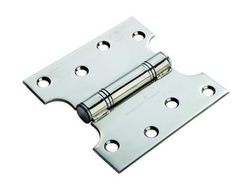 "Picture of 2"" THROW PARLIAMENT HINGES (FD30)"