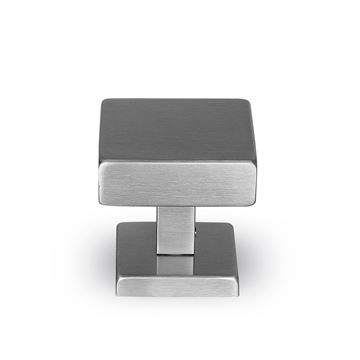 Picture of SQUARE CENTRE DOOR KNOB