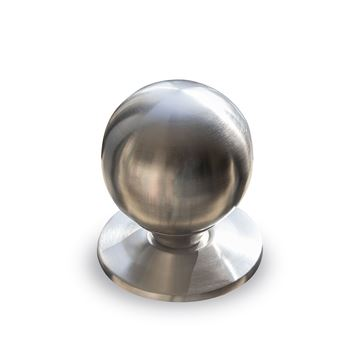 Picture of ROUND CENTRE DOOR KNOB