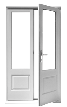 Picture of PRIMED COBHAM FRENCH DOORS (EOL)