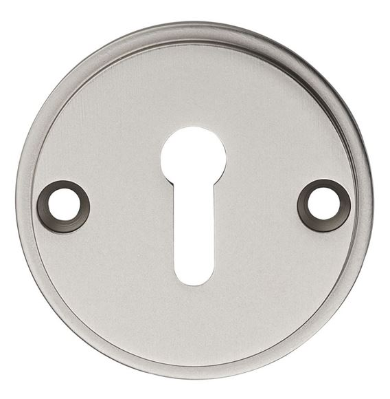 Picture of MONTE ESCUTCHEON - COOL BRUSHED NICKEL