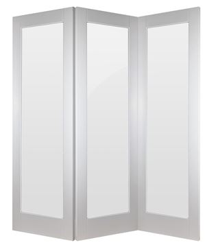 Picture of WHITE INTERNAL BIFOLD DOORS 2.1m (APPROX 7FT)